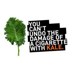 Namaste Away from Smoking